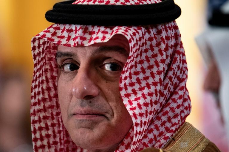 Saudi Arabia sees consensus blaming Iran for attack