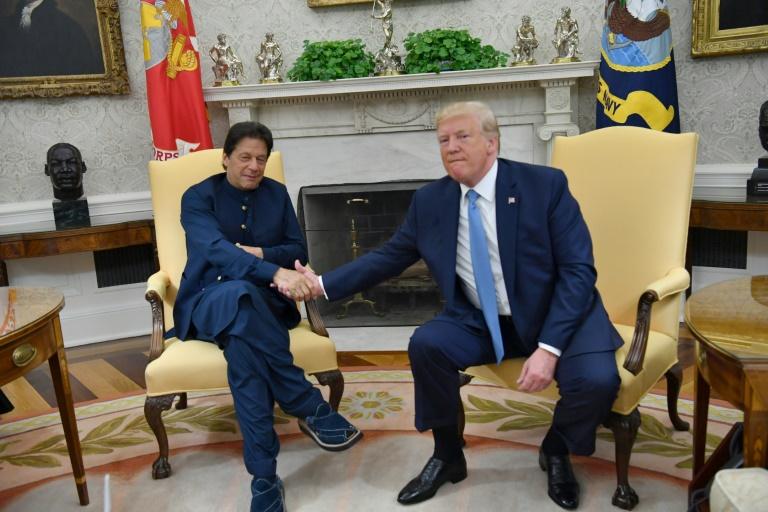 Pakistan to rejoin frozen US military training