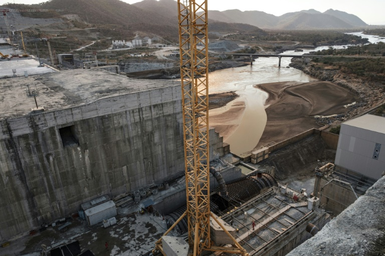 Ethiopia seeks to limit outsiders role in Nile dam talks