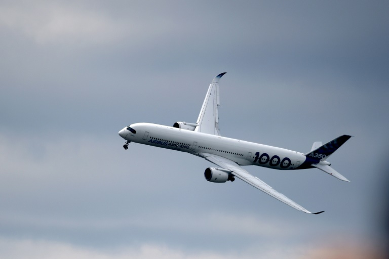 China rejects smear after Airbus hacking report
