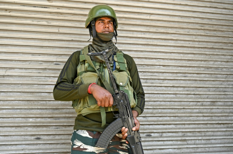 Five things to know about Indian Kashmirs changed status