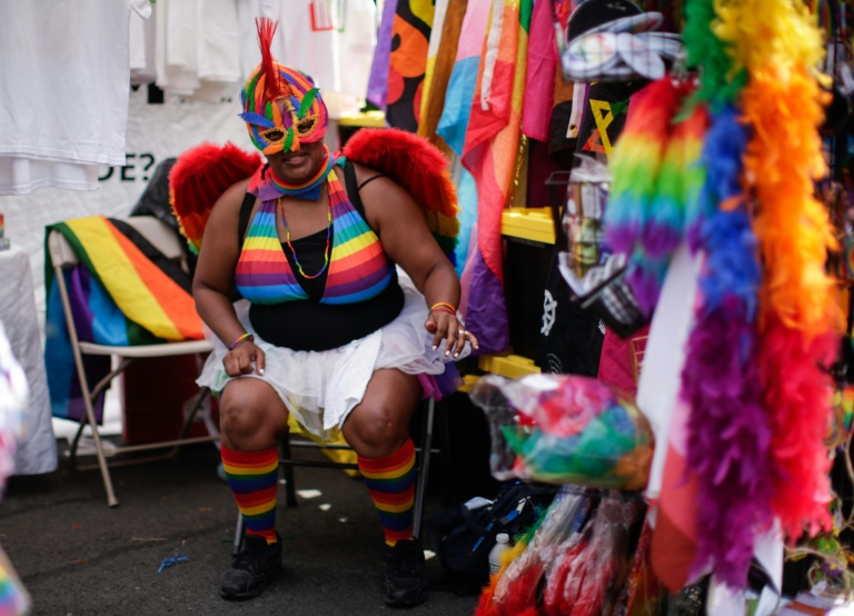 Black LGBTQ community celebrates, but says fight is far from over