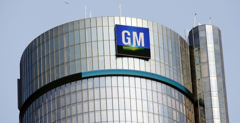 Almost 50,000 GM workers on strike, auto-maker shares slide