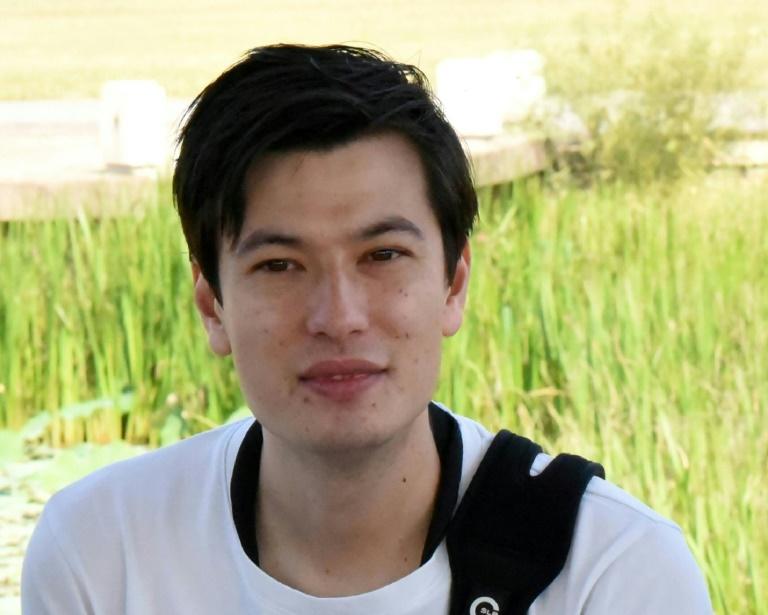 Australian student detained in N. Korea released, safe