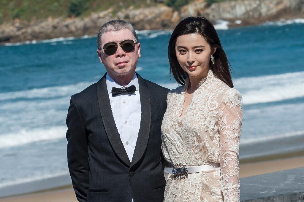 Asia scoops top honours at San Sebastian film festival