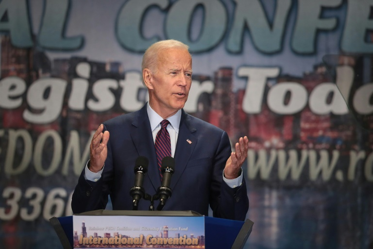 Biden and school busing: Where he stood, what it means