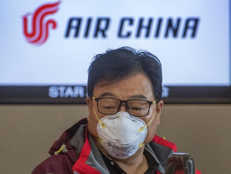 Shanghai tanks on virus fears to lead fresh Asia market retreat