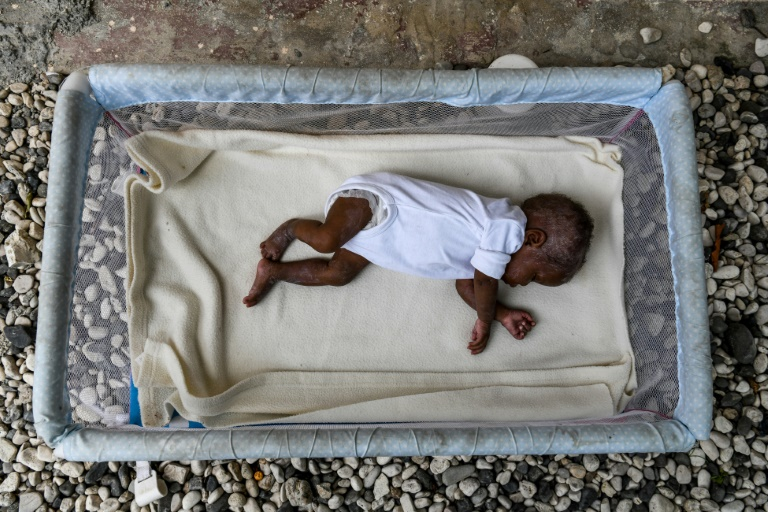 Haiti pushes foster homes to counter problems in orphanages
