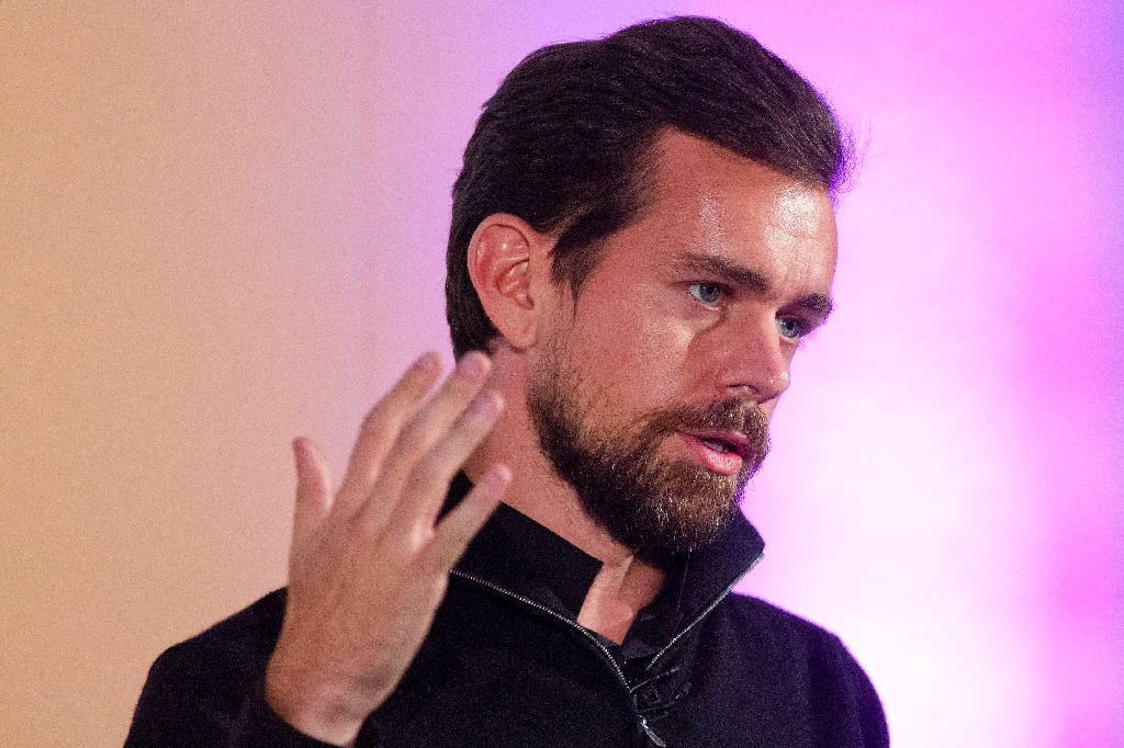 Twitter makes it official: co-founder Dorsey now CEO