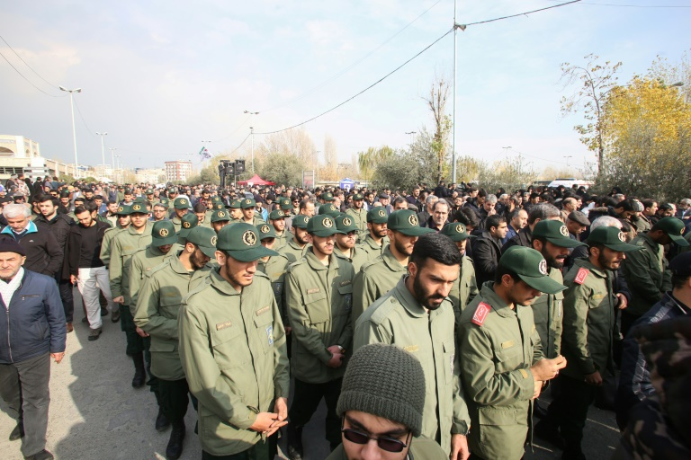 US killing of Soleimani: what we know