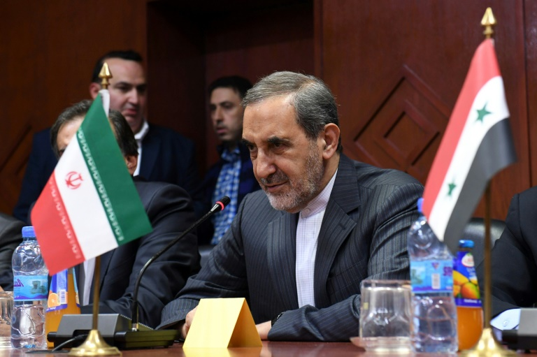 Iran hints it could enrich uranium to 5 percent