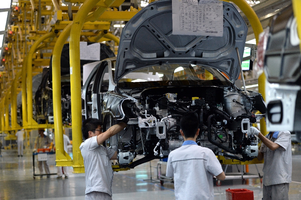 VW to recall more than a million cars in China, US