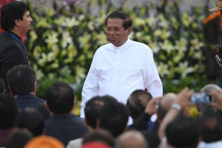 Sri Lanka orders fresh probe into Easter suicide bombings