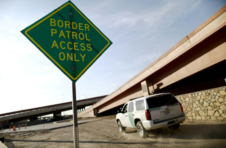 Probe opened into Border Patrol Facebook group that mocked migrants