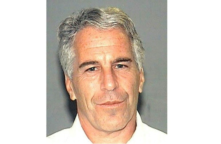 US financier Epstein found injured in cell after possible suicide attempt: media