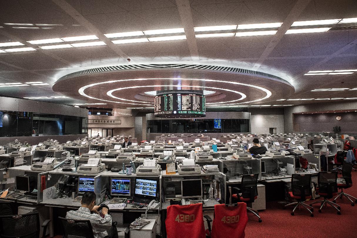 Asia stocks surge on ECB move, oil jumps on Saudi king death