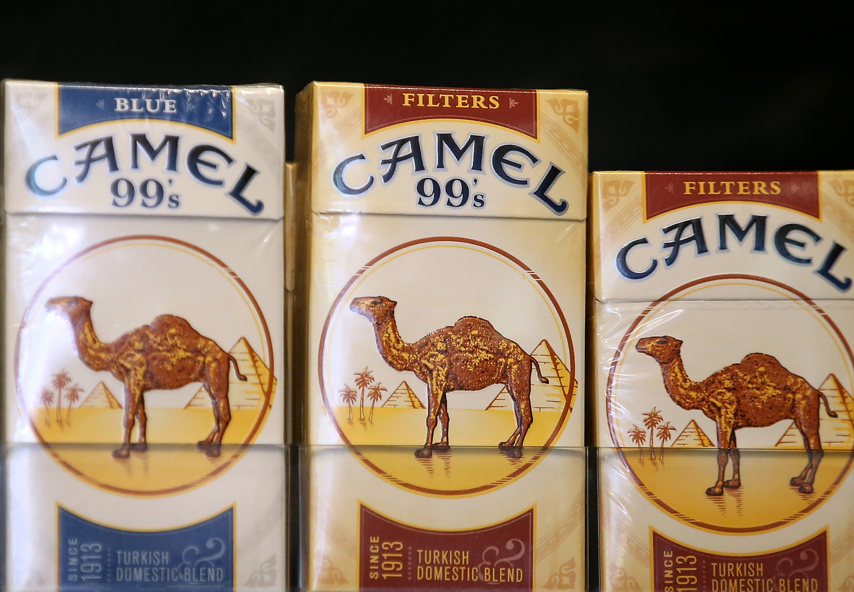 Cost cigarettes Next England