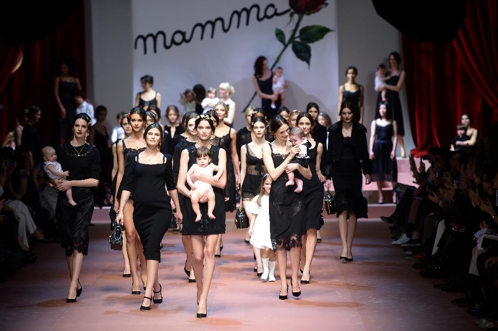 Ten themes from Milan fashion week