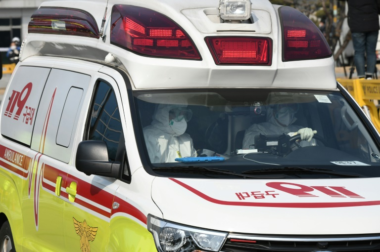 18 S.Korean evacuees hospitalised after returning from Wuhan