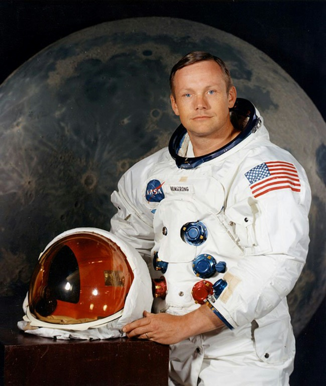 The death of Neil Armstrong and a $6 million secret