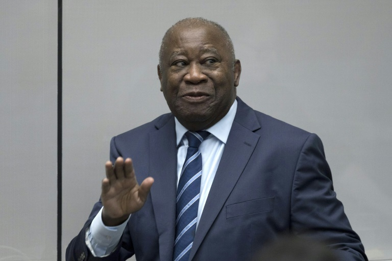 ICC prosecutor appeals acquittal of I.Coasts Gbagbo