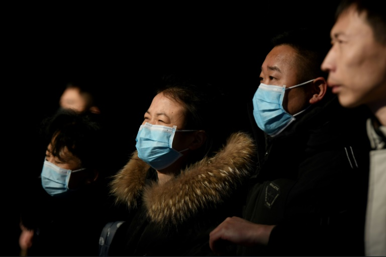 This time Im scared: experts fear too late for China virus lockdown
