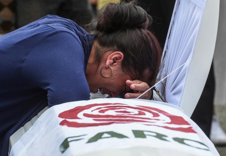 2019 deadliest year for Colombias ex-FARC combatants: UN