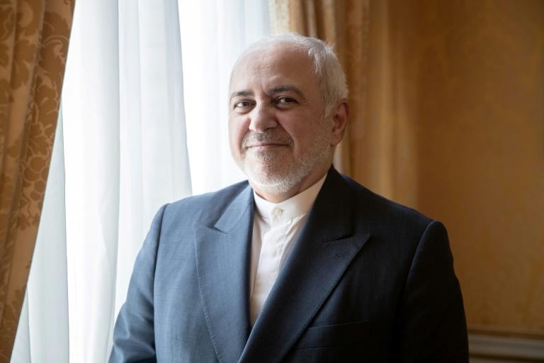 Irans Zarif praises Macron nuclear crisis suggestions