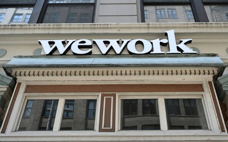 Office sharing startup WeWork plans to cut valuation to below $20 bn
