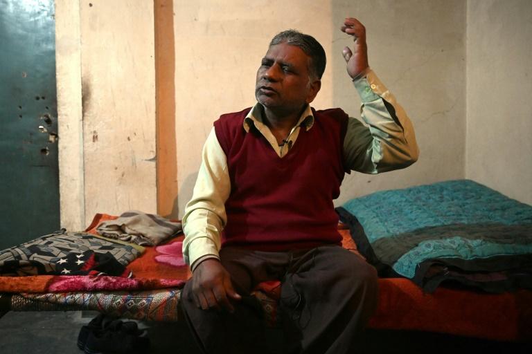 No qualms for Indias hangman before first job of executing rapists