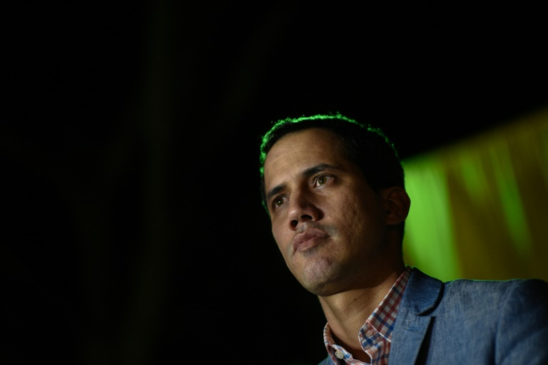 Venezuelas Guaido eyes second chance after trying everything