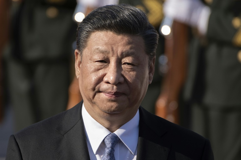 China expels WSJ reporter who wrote about Xis cousin