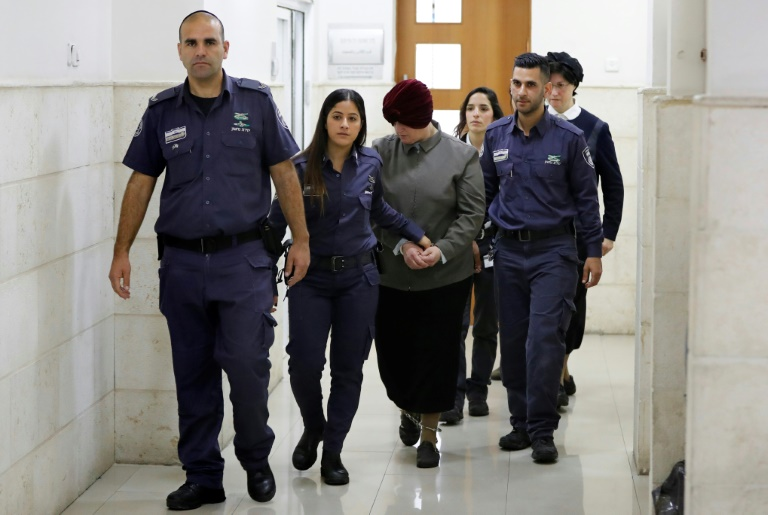 Israel court rules Australia sex crimes suspect fit to stand trial
