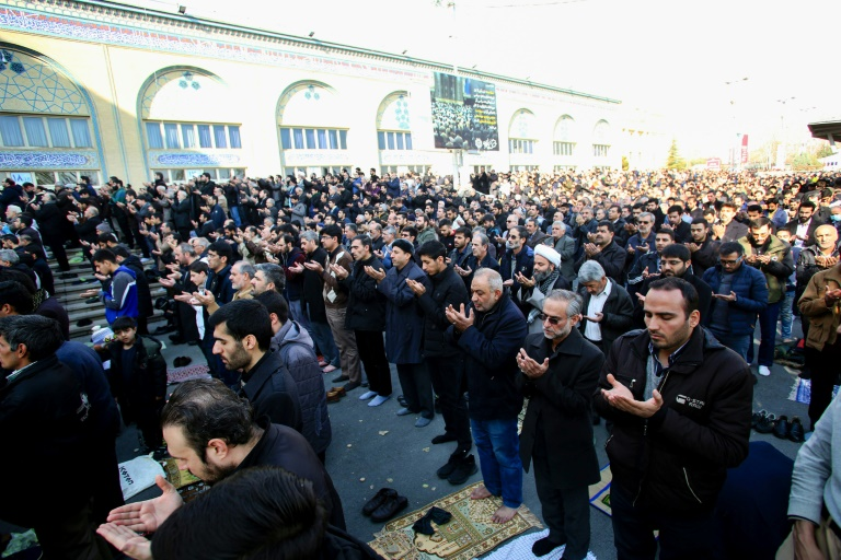 Iran vows to avenge Soleimani death in right place and time