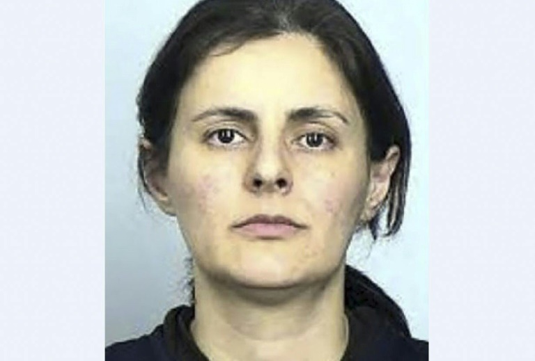 Iranian woman convicted of US sanctions violation released