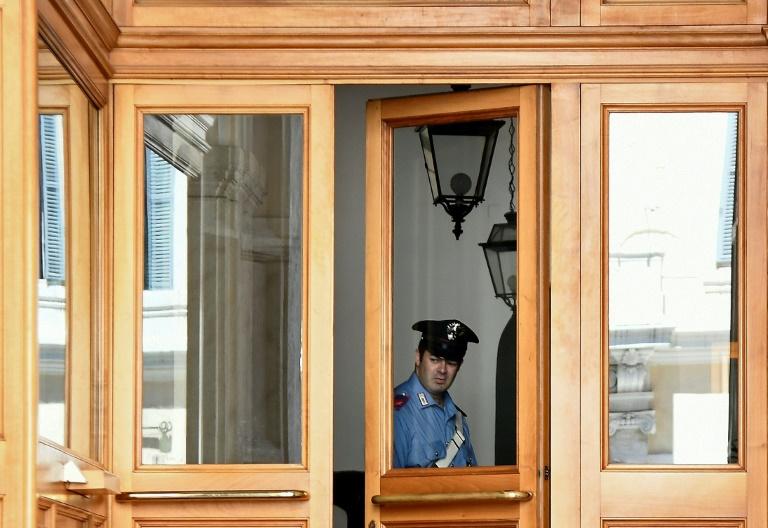 US teens cried in Italy cop murder interrogation