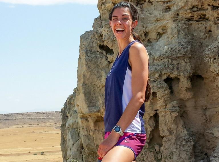 Missing British scientist found dead in Greece: police