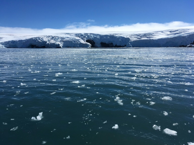 Sea levels could rise even faster, higher than feared: study
