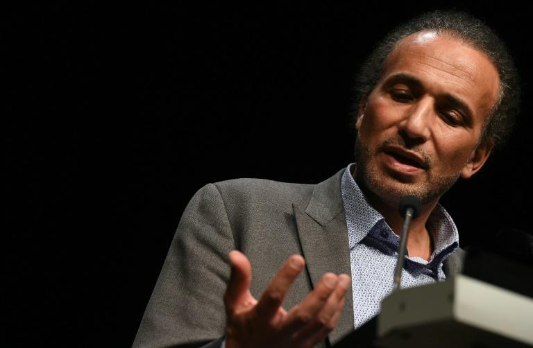 Islamic scholar Ramadan targeted by new rape complaint
