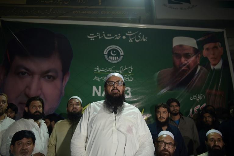 Pakistan arrests alleged Mumbai attacks mastermind again