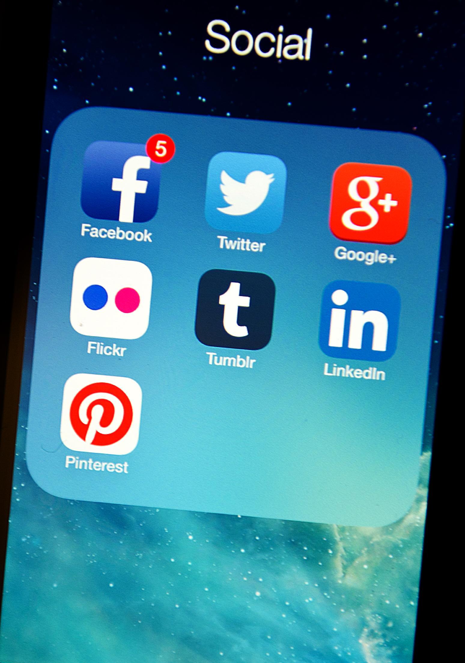 Social media's Hootsuite joins $1bn club