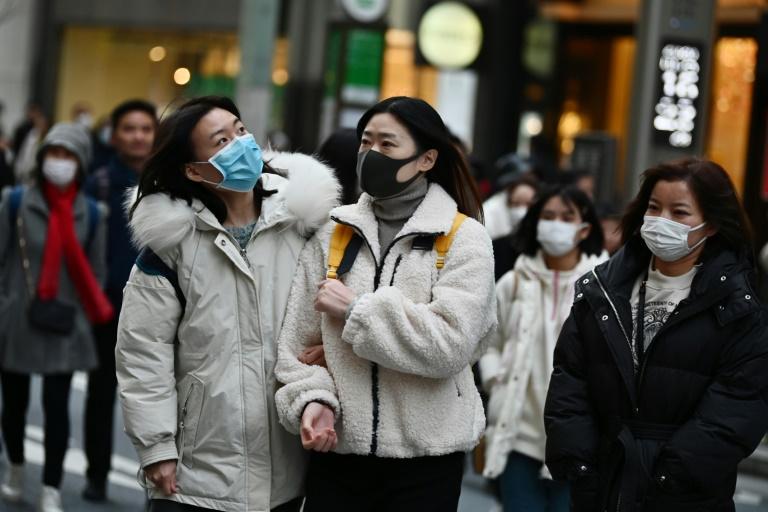 Japan will evacuate nationals from China virus city: Abe