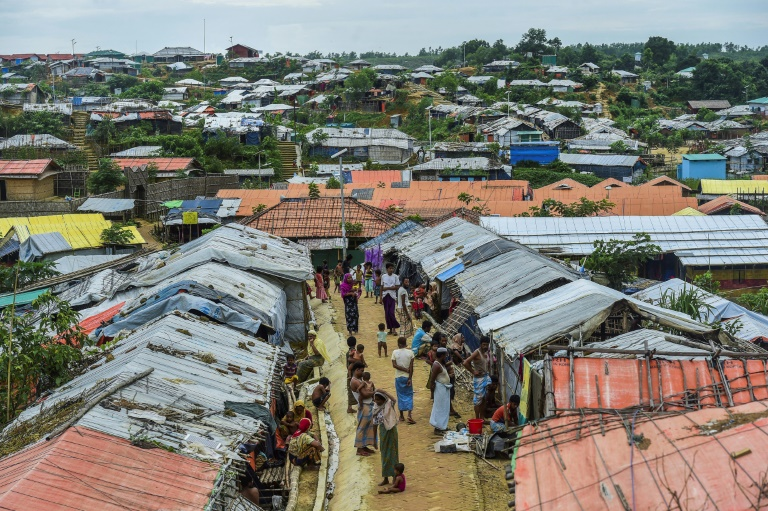 Bangladesh university suspends student for being Rohingya