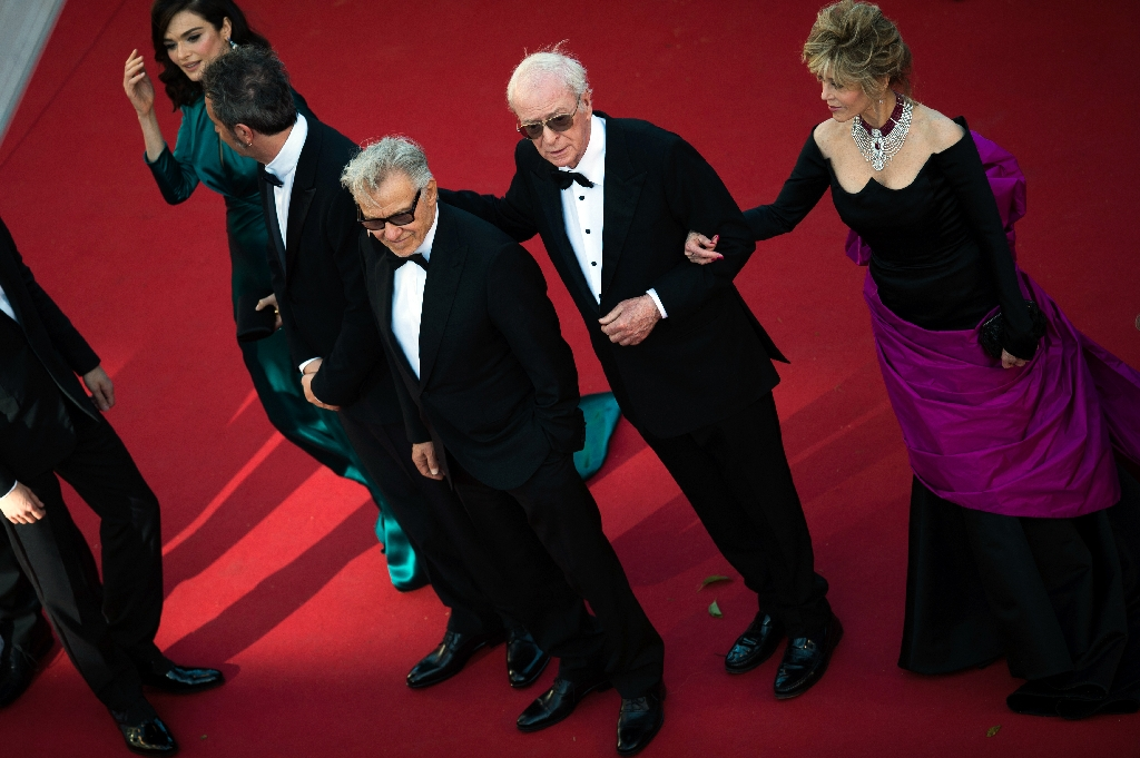Cannes films divide critics ahead of awards weekend