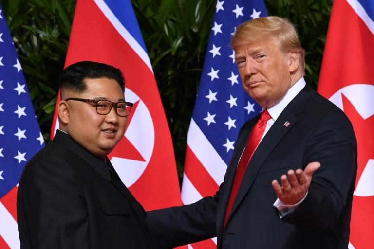 N. Korea demands security guarantees for nuclear talks