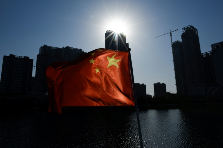 China detains activists in year-end crackdown