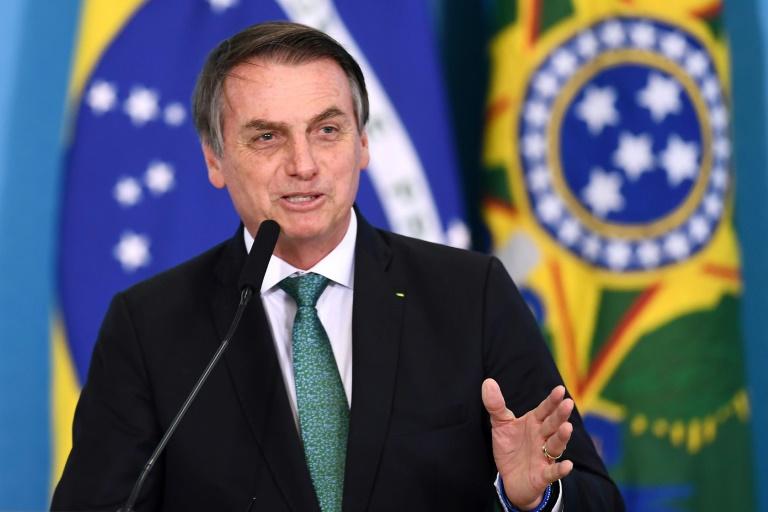 Brazils Bolsonaro warns of Argentina exodus after Macri defeat