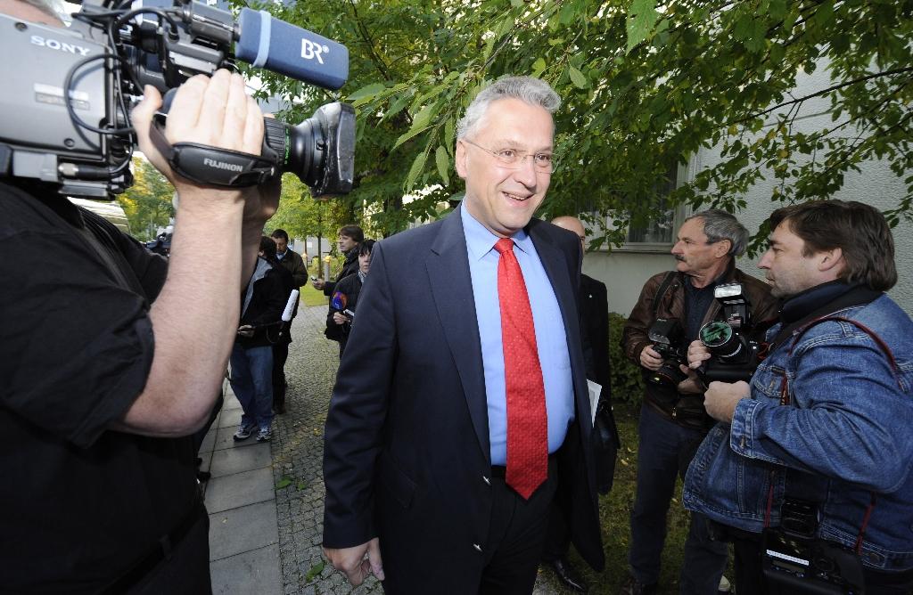 German minister's 'Negro' comment sparks social media storm
