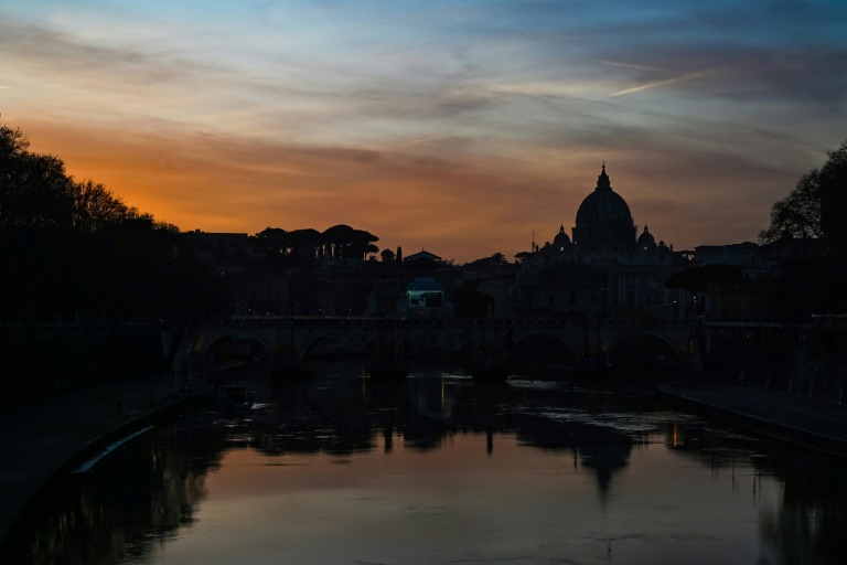 Priests accused of sex abuse in religious order shut by Vatican