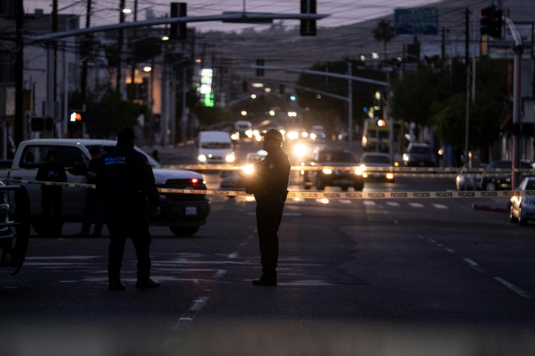 Three journalists slain in Mexico in a week
